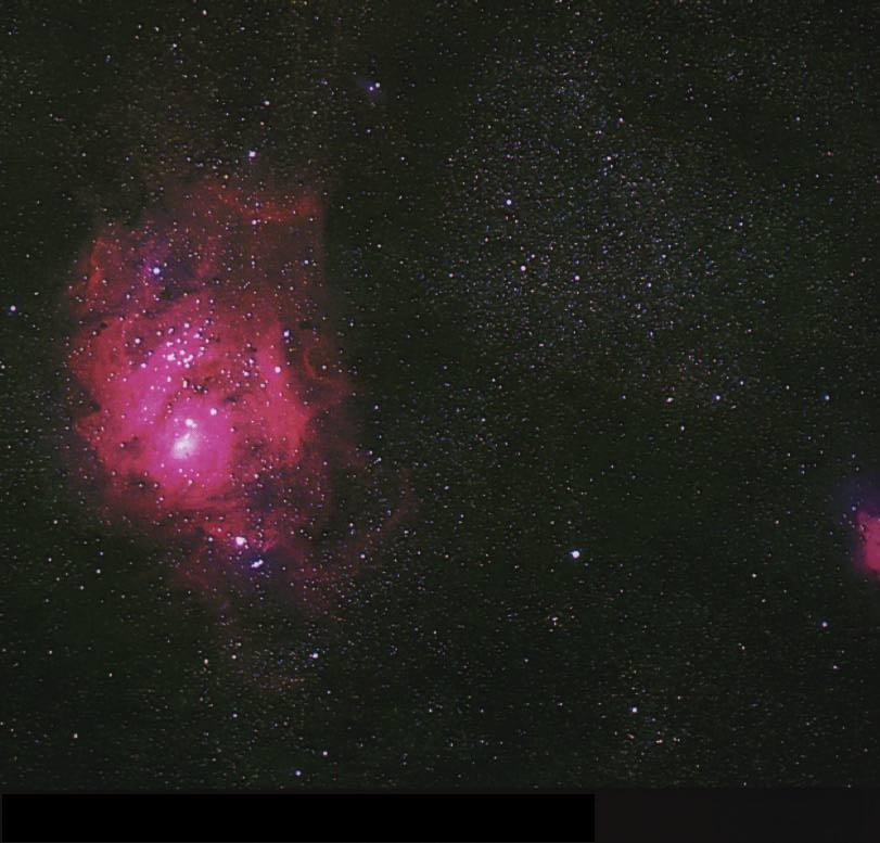 [graphic]lagoon nebula